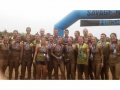 CC Coaches at the Savage Race Mid-Atlantic 2013