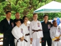 Isshinryu Karate School